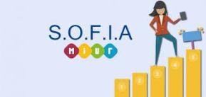 I nostri corsi sono presenti sula piattaforma S.O.F.I.A