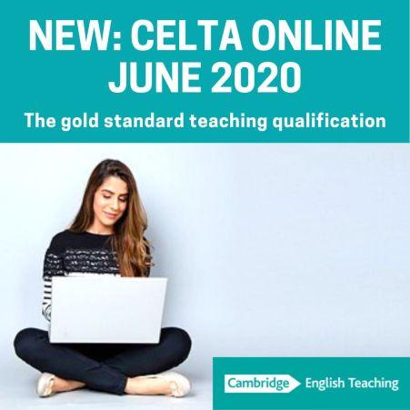 NEW_ CELTA ONLINE JUNE 2020
