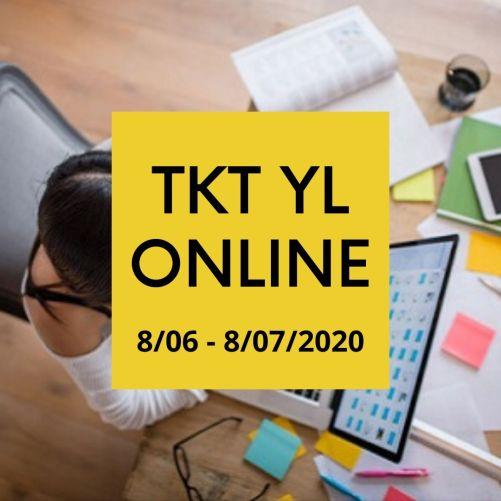 TKT YL ONLINE